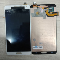 LCD + TOUCHSCREEN SAMSUNG N900 (NOTE 3) WHITE