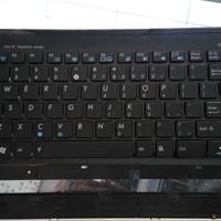 Harga keyboard second bekas netbook asus 1215b 1215 normal dgn | Hargalu.com