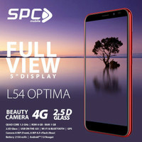 HP Android SPC L54 Optima Full view