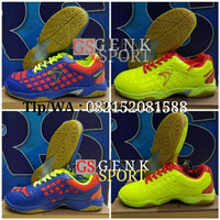 sepatu badminton flypower DIENG. size ; 39-45