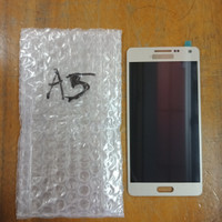 LCD + TS Samsung A5 Fullset Original Bergarsnsi
