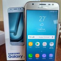 Samsung J3 pro Second / bekas