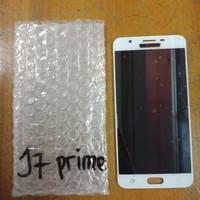 LCD + TS Samsung J7 Prime Fullset Original Bergaransi