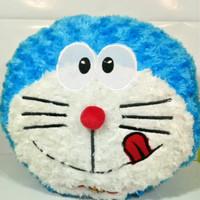 Boneka Kepala Doraemon
