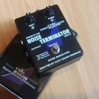 Carl Martin Noise Terminator murah banget