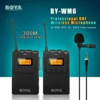 Boya WM6 / boya-wm6