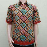 Kemeja Batik | Hem Batik | Baju Batik Pria, Size M to XXL #8