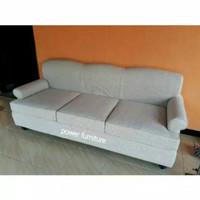 kursi sofa minimalis modern - sofa kursi tamu - bufet - furniture