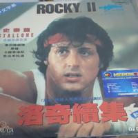 Laser Disc - Rocky II