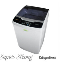 Mesin Cuci 1 Tabung DENPOO DWF-093HT Kapasitas 6-7kg