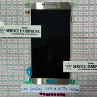Lcd+Touchscreen Samsung Note 5 Fullset Original