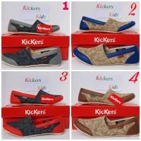 sepatu kickers kids/sepatu kickers anak size 31-35