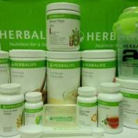 Shake Herbalife#Paket TURBO 1 BULAN