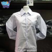 Baju Panjang Polos (Seragam Sekolah)