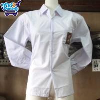 Baju Panjang Seragam SMA (Seragam Sekolah)