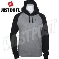 Harga Jaket Nike Raglan Abu Hargano.com