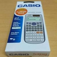 Jual Kalkulator Scientific / Ilmiah Casio Fx-991Es Plus Limited