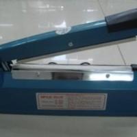 Dijual Mesin Sealer Alat Press Plastik Kemasan 30 Cm Hot