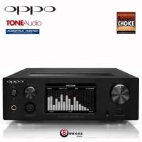 Oppo HA-1 / HA1 DAC Preamp Headphone USB