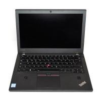 Lenovo ThinkPad X270-07ID Notebook [12Touch-i5-7200U-512GB-Graphics