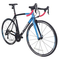 racing  road bike sepeda khusus balap pro race ultra 700 carbon alloy