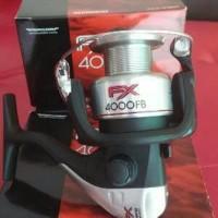 Reel pancing Shimano Fx 4000 FB baru
