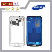 Frame Bezel Samsung Mega 6.3 - Tulang Tulangan Kesing Samsung Mega 63