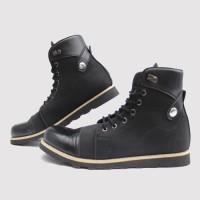BOOTS#SEPATU# Sepatu Boot Pria Adabos Aventador/ Sepatu Boots Safety