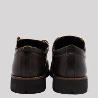 BOOTS#SEPATU# Sepatu Boots Pria Adabos Titanium Brown Safety / Sepatu