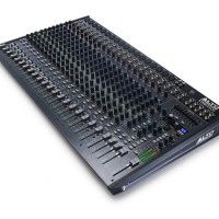 ALTO PROFESSIONAL LIVE 2404 24-CHANNEL 4-BUS MIXER WITH 18 XLR INPUTS