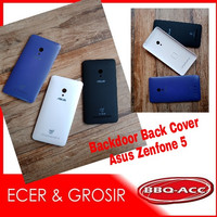 BackDoor Asus Zenfone 5 Zenfone5 Back door Casing Tutup Belakang HP
