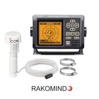 ICOM MA-500TR AIS Transponder