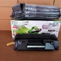 Toner Cartridge HP 05A P2035 P2055 Remanufactured Bergaransi