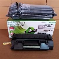 Toner Cartridge HP 80A Pro 400 M401 Remanufactured Bergaransi