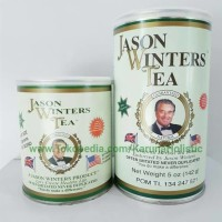 special Jason Winters Tea Herbal 142gram with Chaparral