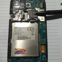 1 unit mesin Samsung gt-18262 original copotan seken murah / PCB