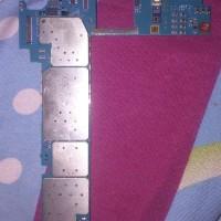 Second Mesin Samsung Note 5 Dual SIM ex SEIN #