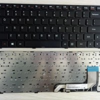 Keyboard Laptop lenovo IdeaPad 100-14IBY Original