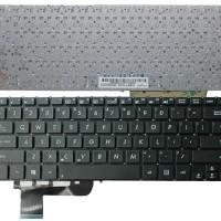 Keyboard Laptop Asus Vivobook X201 X201E X202 X202E S200 S200E Hitam