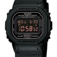 teerbaru/ CASIO G-SHOCK DW-5600MS-1 / GSHOCK DW5600MS ORIGINAL & BERGA