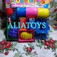 Harga mainan cooking set mainan alat rumah tangga mainan minuman dan | WIKIPRICE INDONESIA