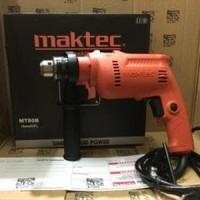 Mesin Bor Besi Beton Tembok Tangan Maktec 13mm 16mm produk alat murah
