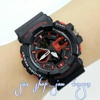 jam tangan pria sport casio G-shock UNCLE premium