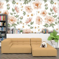 Wallpaper Custom Tropical 04