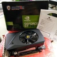 VGA CARD BULLDOZER NVIDIA GEFORCE GT730 4GB 128BIT / GARANSI 1 TAHUN