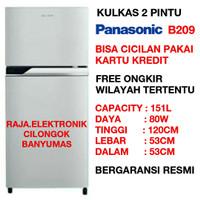Harga Kulkas Panasonic Alowa 2 Pintu Travelbon.com