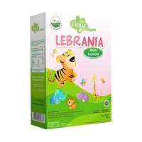 BEBILUCK NAYZ - Bubur Tim Organik Tematik LEBRANIA 300 Gr
