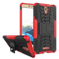 Rugged Armor Coolpad Sky 3 E502 Max A8 Soft Case Casing Back Cover Hp
