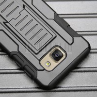 Future Armor Samsung J7 Prime On7 2016 Soft Case Back Cover Casing Hp