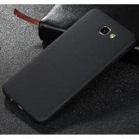 Soft Case Matte Samsung Galaxy J5 J7 Prime Casing Hp Cover Like Cafele